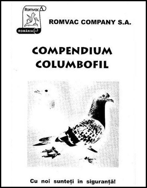 Compendium columbofilcoperta