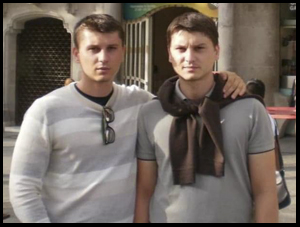 Patrascuta Tiberiu&Octavian