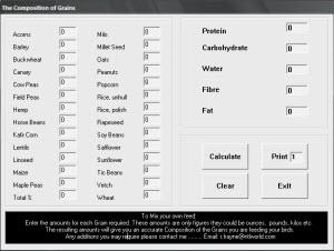 calculatornutrienti